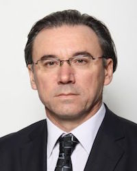 prof. Mile Dželalija, PhD