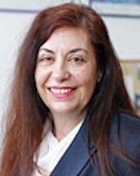 assoc. prof. Magdy Lučić Lavčević, PhD