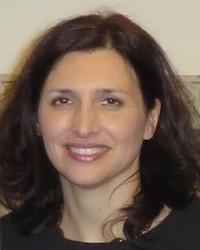 assoc. prof. Leandra Vranješ Markić, PhD