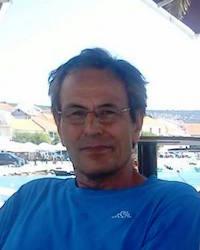 prof. Paško Županović, PhD